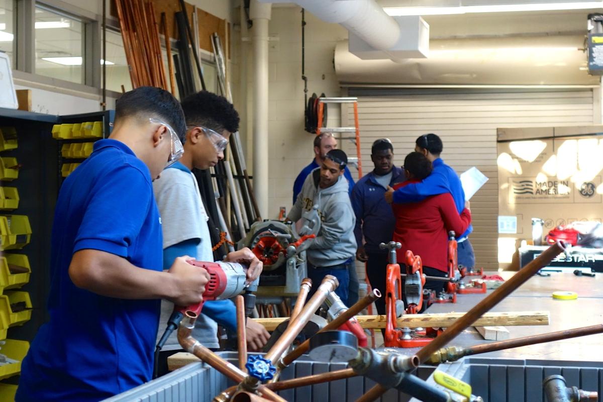 What Drives Us? Part II: Economic Development – Hartford ...