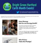 Bright Green Hartford V6